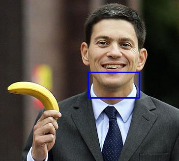 Banana Detect Pass