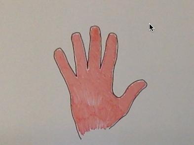 Hand Base